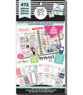 The Happy Planner Sticker Value Pack-Memory Keeping