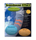 Greenhouse Effect Learning Chart 17\u0022x22\u0022 6pk