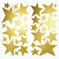 York Wallcoverings Wall Decals-Stars
