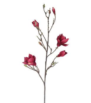 Bloom Room 42'' Magnolia Spray