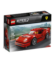 LEGO Speed Champions Ferrari F40 Competizione 75890, , hi-res