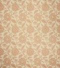 Home Decor 8\u0022x8\u0022 Fabric Swatch-Eaton Square Jennifer Ladybug