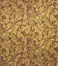 Home Decor 8\u0022x8\u0022 Fabric Swatch-Upholstery Fabric Barrow M8694-5388 Truffle