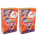 Blue Orange Games Super Genius Reading 1 Game, Pack of 2