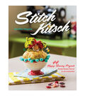 Jennifer Heynen Stitch Kitsch Book