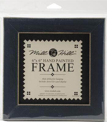 Mill Hill Wooden Frames