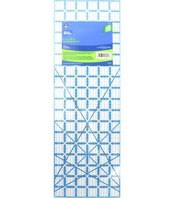 """Dritz Quilt 101 Quilting Ruler 6""""x18"""""""