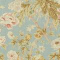 Waverly Upholstery Fabric 54\u0022-Among the Roses Mist