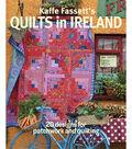 Leisure Arts Kaffe Fassett\u0027s Quilts in Ireland