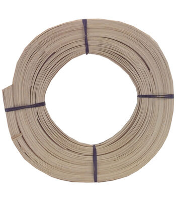 Commonwealth Basket 0.75''x90' Flat Reed Coil