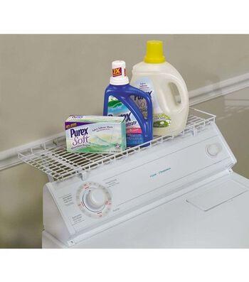 Household Essentials Laundry Shelf
