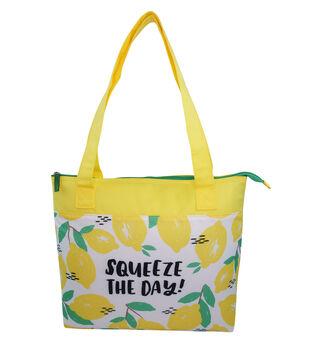 Cooler Bag-Lemons