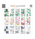 The Happy Planner 497 pk Stickers-Color Story