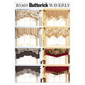 Butterick Home Design Home Designs-B5369