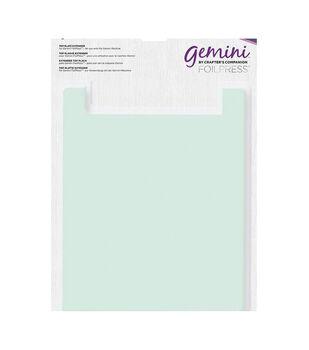 Gemini Foilpress Machine Top Plate Extender