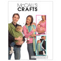 McCall\u0027s Crafts Baby Carriers-M5678
