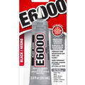 E6000 Multipurpose Adhesive-Black