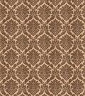 Eaton Square Lightweight Decor Fabric 54\u0022-Migrate/Taupe