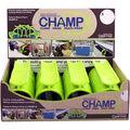 Noble Notions CHAMP Multi Purpose Tool Assortment In Box-Green 40/Pkg