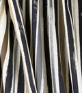 Tommy Bahama Outdoor Decor Fabric 54\u0022-Longboard Caviar