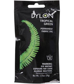 Dylon Permanent Fabric Dye