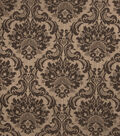 Home Decor 8\u0022x8\u0022 Fabric Swatch-Eaton Square Hobby /  Mocha
