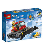 LEGO City Snow Groomer Set, , hi-res
