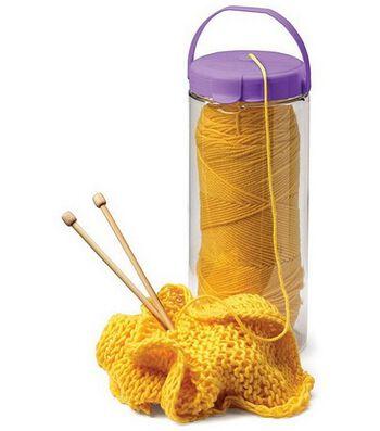 Snapware Yarn Container Medium