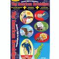 American Revolution All-In-One Bulletin Board Set