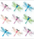 Jolee\u0027s Cabochons Stickers-Dragonflies
