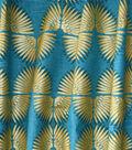 Home Decor 8\u0022x8\u0022 Fabric Swatch-Genevieve Gorder Intersections Patina