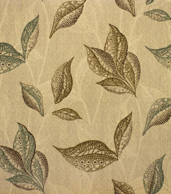 "Home Decor 8""x8"" Fabric Swatch Upholstery Fabric Barrow M8815 5695 Brook, , hi-res, image 1"