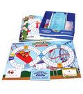 Grade 5 Math Curriculum Mastery Game - Class-Pack Edition