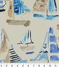 SMC Designs Tropix Outdoor Canvas 54\u0027\u0027-Natural Palavas Franco