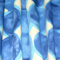 Upholstery Fabric 54\u0022-Phases Ocean