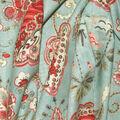 Dena Designs Upholstery Fabric 13x13\u0022 Swatch-Flamingo Frolic Bellini