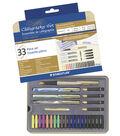 Calligraphy Pen Set 33pcs