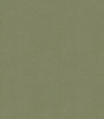 "Signature Series Multi-Purpose Faux Suede Decor Fabric 58""-Sage"