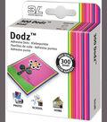 Dodz Adhesive Dot Rolls-Small, 1/4\u0022, 300/Pkg
