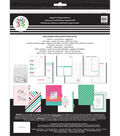 The Happy Planner Big Extension Pack-Monthly