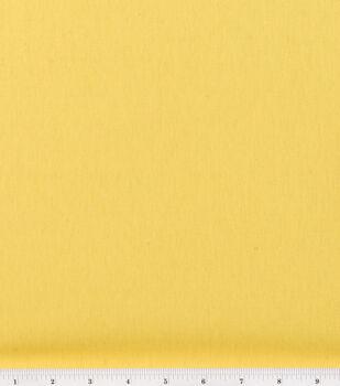 Sew Classics Knit Interlock Fabric -Solid
