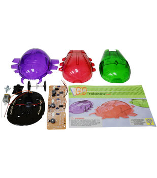 Elenco Robotics Science Kit