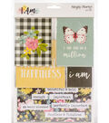 Simple Stories Sn@p! I Am 48 pk Cards