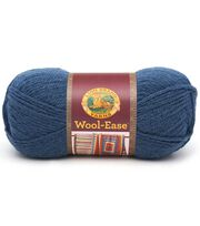 Lion Brand Wool-Ease Yarn, , hi-res