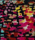 Fashion Knit Spandex Fabric 59\u0022-Colorful Meadow