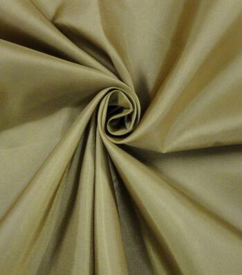 Yaya Han Cosplay Fantasy Taffeta Fabric 57''-Gold & Light Gold