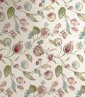 Home Decor 8\u0022x8\u0022 Fabric Swatch-Upholstery Fabric SMC Designs Sullivan Ivory