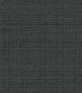 "Crypton Upholstery Fabric 54""-Savanna Black"