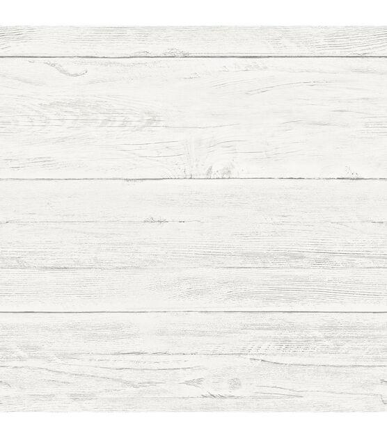 Wallpops Nuwallpaper Shiplap Peel And Stick Wallpaper Joann
