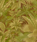 Home Decor 8\u0022x8\u0022 Fabric Swatch-Tommy Bahama Bahamian Breeze/Cinnamon